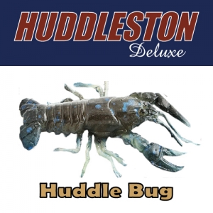 [허들스톤] Huddle Bug - Huddleston Deluxe