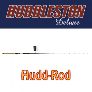 [허들스톤] Hudd-Rod - Huddleston Deluxe