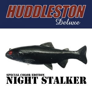 [허들스톤] Night Stalker - Huddleston Deluxe