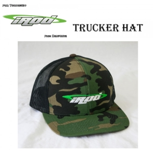 [아이로드] iRod Trucker Hat
